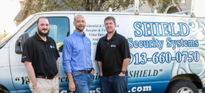 Shield Security Team